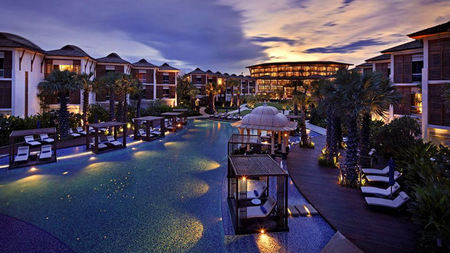 InterContinental Hua Hin Resort Offers Exceptional Meeting Opportunities