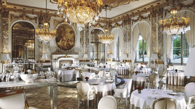 10 Of The Worlds Best Hotels With Michelin Starred Restaurants