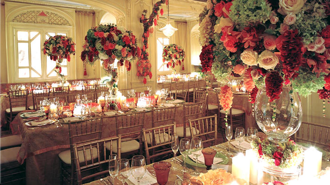 Hotel Plaza Athenee New York Launches Ultimate Wedding Experience