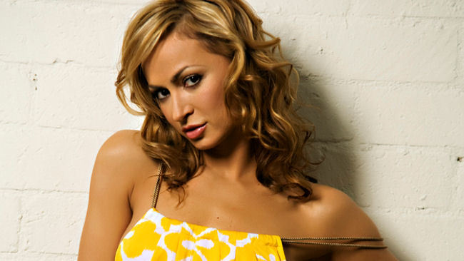 Celebrate the Joy of Dance with Karina Smirnoff at Golden Door Spa