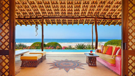Celebrate Thanksgiving with a Family Escape to Las Alamandas
