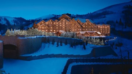 Montage Deer Valley Offers Fantasy Camp-style Ski Retreats