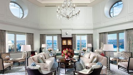 Mandarin Oriental, Washington D.C. Offers Inauguration Package