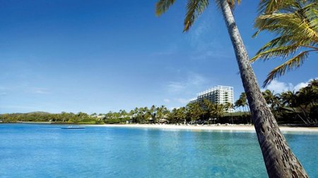 The Kahala Offers Family Affair Vacation Program for 2013