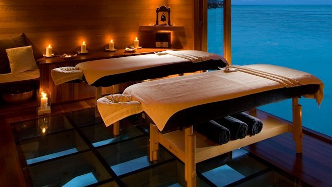 Experience the 'Art of Love' at Conrad Maldives this Valentines Day