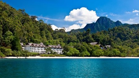 Reef & Rainforest Expeditions at The Andaman, A Luxury Collection Resort, Langkawi