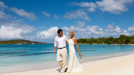 Caneel Bay Launches Romance Packages