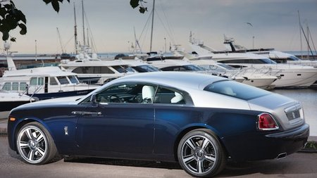 Hotel Byblos, Saint Tropez Offers Guests Rolls-Royce Experience