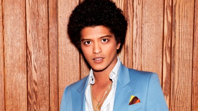 Bruno Mars to Open Intimate New Venue at The Cosmopolitan of Las Vegas