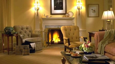 Taj Boston Fireside Season to Begin November 1