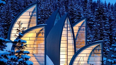 Winter Wellness in the Swiss Alps