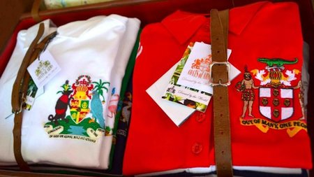Coats of Arms, a Premier French-Caribbean Fashion Brand