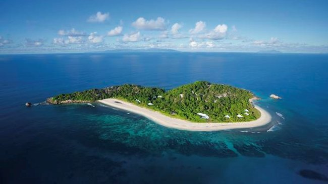 Cool Private Island Resorts The World S 101 Best Islands