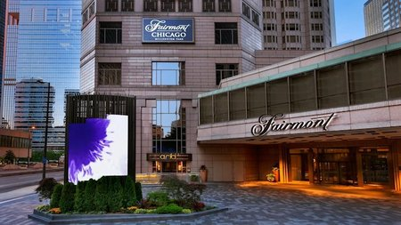 Fairmont Chicago, Millennium Park Announces Exclusive New Summer Packages