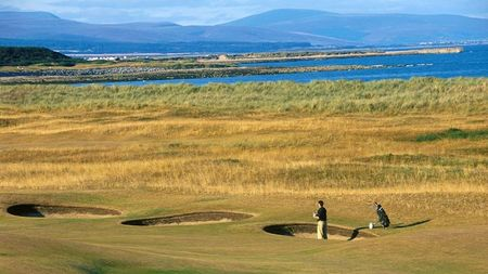 Scottish Golf: Heaven in the Highlands