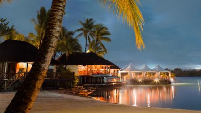 Mauritius' One&Only Le Saint Geran Adds Indian Pavilion To Culinary Offerings