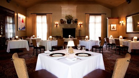 Christmas & New Year's Menus Offered at The Inn at Dos Brisas