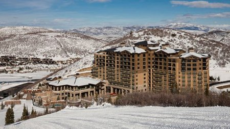 Glamour of Skiing Package at The St. Regis Deer Valley