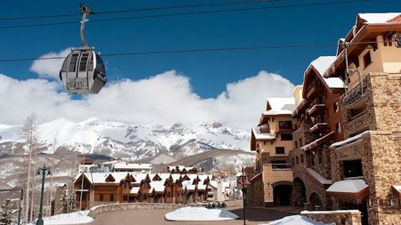 Madeline Hotel and Residences Makes 2015 Debut in Telluride