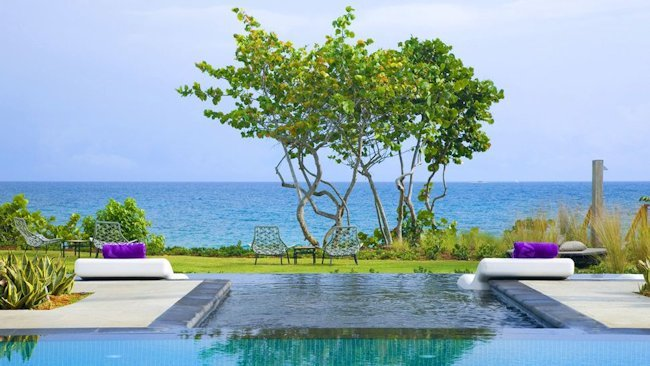 Luxury Wellness Retreats for Total Rejuvenation in the New Year