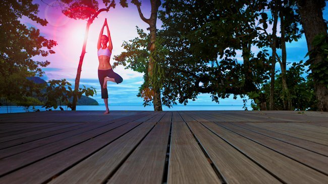 Yoga & Detox at The Andaman, A Luxury Collection Resort, Langkawi