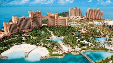 Spring & Summer Travel Deals from Atlantis, Paradise Island