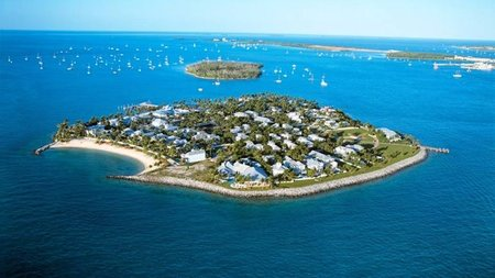 Starwood Hotels & Resorts Introduces the Luxury Collection Brand to Key West
