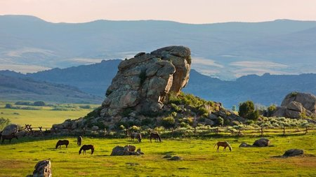 Find Your Inner Cowboy or Cowgirl at Wyoming's Brush Creek Ranch this Summer