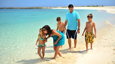 Nassau Paradise Island Offers Family Fun this Summer