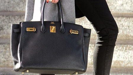 Owning a Birkin Bag Is Easier with Privé Porter