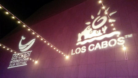 Closing Night Gala at the 4th Annual Los Cabos International Film Festival