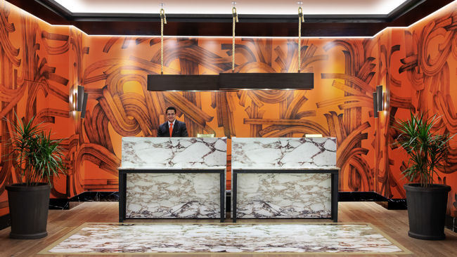 Four Seasons Hotel Mexico, D.F. Completes Exciting Renovation