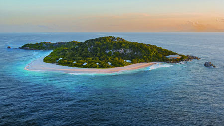 Cousine Island Seychelles to Reopen in April 2016