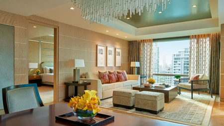 Shangri-La At The Fort Opening to Bring Heightened Luxury to Manila