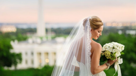 New Trends for 2016 Weddings Spotted at The Hay-Adams