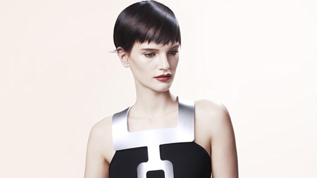 Sassoon Creates 'The Total Look' with TORQUE