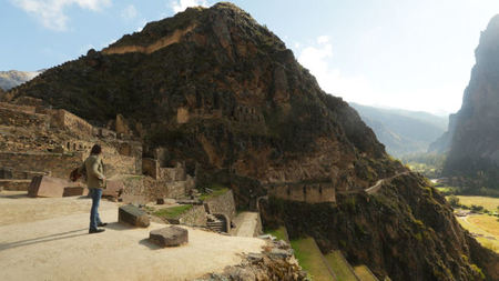 explora Valle Sagrado Inspires Travelers to Reflect on the Beauty and History of Peru's Sacred Valley
