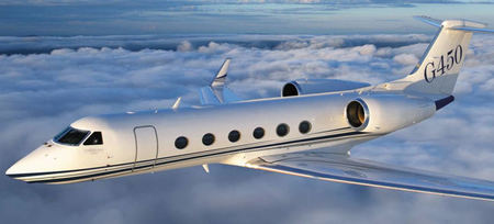 Magellan Jets Offers up to 6 Free Hours Aboard the Gulfstream G450