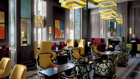 Celebrate Mom with Indulgent Dining Experiences at The Ritz-Carlton, San Francisco