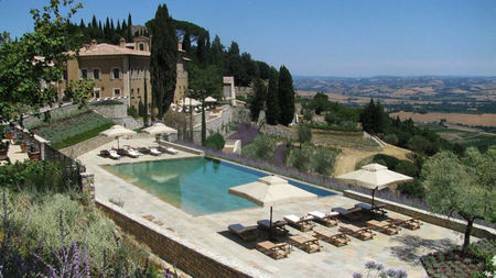 Summer Offers at Rosewood Castilgion del Bosco, Tuscany