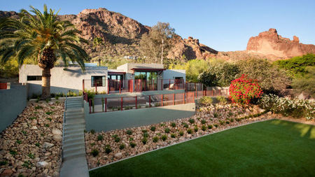 Spa House Opens at Sanctuary on Camelback Mountain