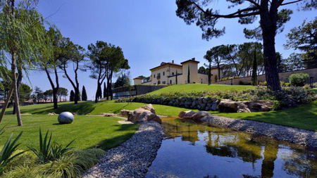 Palazzo di Varignana Resort & Spa, Bologna Hosts 3rd Annual Classical Music Fest, July 8-16