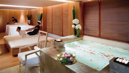 The Landmark Mandarin Oriental, Hong Kong to Host the City's First Naam Yoga Weekend Retreat