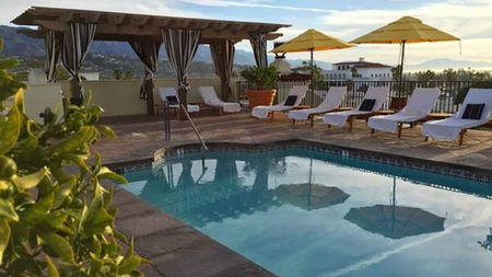 Kimpton's Southern California Hotels Offer Wellness Escapes
