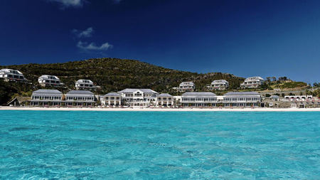Pink Sands Club, Canouan to Open in the St. Vincent & The Grenadines