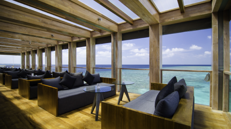 1OAK Opens in the Maldives
