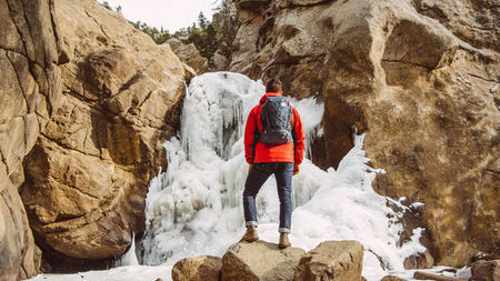 Travel Light with Matador's Ultra Packable Tech Backpack