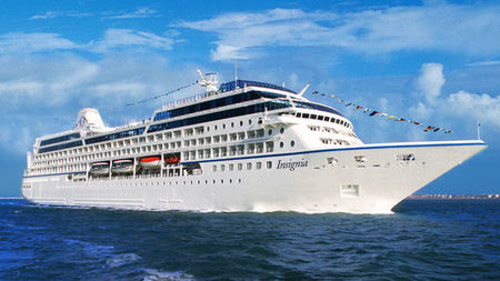 Oceania Cruises Reveals Late 2017 Voyages To Cuba