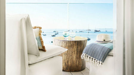 Nobu Hotel Ibiza Bay Set to Open in June