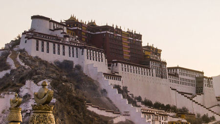 One-Off Silk Road and Tibet Combination Among New Luxury Rail Adventures for 2017